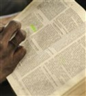 Devotional - Eager Bible Reader